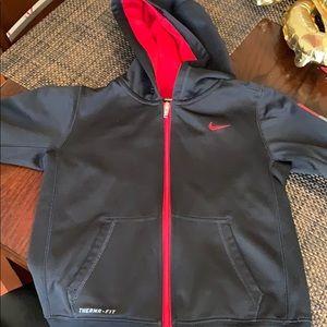 Other - Nike boys jacket!